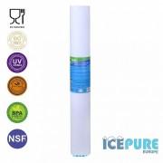 20 inch Sedimentfilter 5 Micron van Icepure ICP-PP20-05