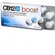 Angstrom Cb12 Boost 10 Chewing-Gum