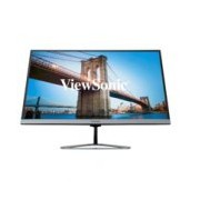 MONITOR LED VIEWSONIC 21.5 VX2276-SMHD FULL HD 1920 X 1080, PANEL IPS VGA, HDMI, DP, NEGRO