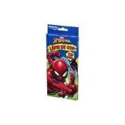 Lápis de Cor 12 Cores Spider Man - Homem Aranha Molin