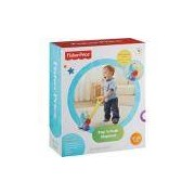 Fisher Price Elefante Bolinhas Divertidas - Mattel