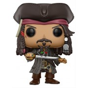 Wizplex Funko Pop Captain Jack Sparrow Sword: Pirates Of The Caribbean Vinyl Action Figure - Multi Color