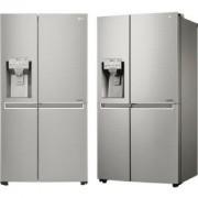 0201140154 - Kombinirani hladnjak LG GSJ960NSBZ