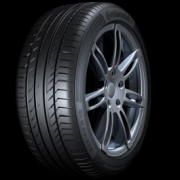 Continental letnja guma 235/45R20 100V XL FR ContiSportContact 5 SUV (70359029)