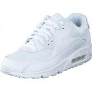 Nike Nike Air Max 90 Essential White-White-White, Skor, Sneakers & Sportskor, Sneakers, Vit, Herr, 41