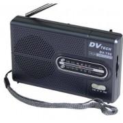 Radio AM/FM DVTech DV-750