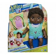 Baby Alive - Papusa Littles Carry'n Go, baietel