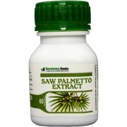 Navchetana Kendra Saw Palmetto Extract Capsules 360 mg