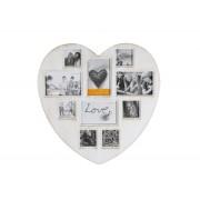 Rama Foto Antique Heart