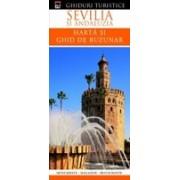 Sevilia si Andaluzia.