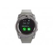 Умные часы ZDK V8 Silver