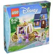 LEGO Cinderella's Enchanted Evening