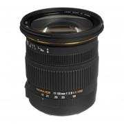 Lente Sigma 17-50mm f/2.8 EX DC OS HSM - Nikon