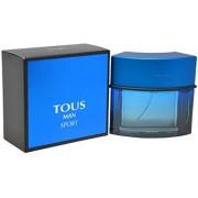 Tous Eau De Toilette Spray 3.4 oz