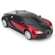StyloHub 124 Remote Control Bugatti Toys Car Red
