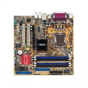 Kit Placa de baza - ASUS P5GD1-VM, Processor Celeron, Socket775, DDR,