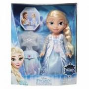 Papusa Elsa si Aurora Boreala