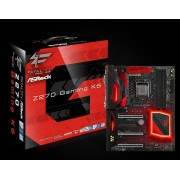 MB, ASRock Z270 GAMING K6 /Intel Z270/ DDR4/ LGA1151