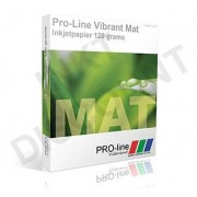 ProLine Vibrant Mat Photo Paper