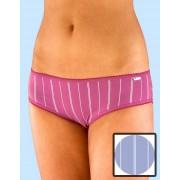 GINA Francouzské kalhotky kolekce IRIS 14994-DRM jalovcová 34-36