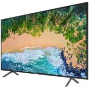 Samsung 109 cm (43 Inch) UA43NU7100KXXL 4K (Ultra HD) LED Smart TV