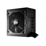 Cooler Master GM Series - Alimentation (interne) - ATX12V 2.31 - 80 PLUS Bronze - CA 100-240 V - 750 Watt - PFC active - Europe