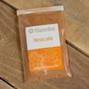 Fűszerész Almás pite fűszerkeverék, 20 g