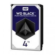 WESTERN DIGITAL WD BLACK 3.5P 4TB SATA3 NAS (DK)