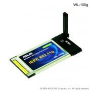 Placa de retea ASUS wireless WL-100G Encore