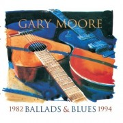 Gary Moore - Ballads & Blues 1982-1994 (CD)