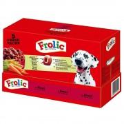 Frolic Complete con vacuno - 7,5 kg