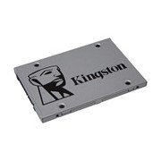 "Kingston SSDNow UV400 240 GB Solid State Drive - SATA (SATA/600) - 2.5"" Drive - Internal"