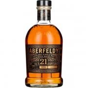 Aberfeldy 21 years Single Malt 70CL