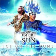 Video Delta Empire Of The Sun - Ice On The Dune - CD