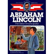 Abraham Lincoln: The Great Emancipator, Paperback