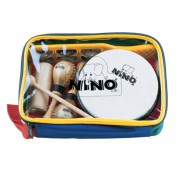 Meinl Percussion Set NINOSET1, 5 Instrumente + Bag