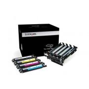 Lexmark Kit Tóner LEXMARK 700Z5 Negro y Colores