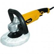 Levigatrice manuale vigor vll-180 lucidatrice watt 1200
