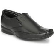 BIG JUNIOR BJ149_ Slip On For Men(Black)