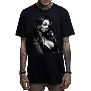 t-shirt hardcore pour hommes - CRY LATER - MAFIOSO - MAF002