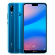 Huawei P20 Lite 64gb Dual Sim Klein Blue