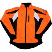 Dobsom R-90 Winter Jacket Junior, 120, Orange