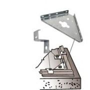 Dispozitiv de imprastiat tip remorca, latime de lucru 3-3,6m, 80 kg