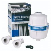 Puricom Klórmentesítő KDF zuhanyszűrő (komplett, dobozos)