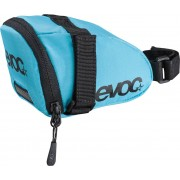 Evoc Saddle Bag Azul Claro un tamaño