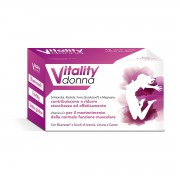 Paladin Pharma Vitality Donna (12 bustine stick pack)