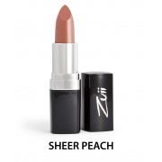 Zuii Organic - Bio Rúzs Sheer Peach 4 g