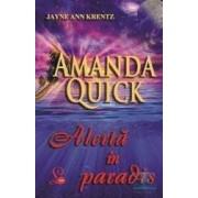 Alerta in paradis - Amanda Quick