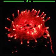 Instalatie Led sir 8 metri, 100 LED, DEC1109R