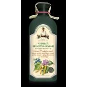 Sampon special pe baza de apa de gheata cu 17 plante siberiene, limba cainelui, fructe de
